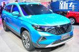 捷达VS7 SUV配置曝光 推5款车型或11万元起售