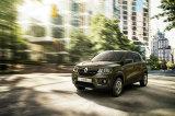 雷诺紧凑型SUV KWID发布 大空间超低价