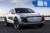 奥迪将推出10款全新SUV 70%在华国产/利润翻番