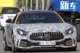 梅赛德斯-AMG将推GT R特别版 动力升级/3秒破百