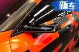 奥迪全新纯电SUV运动版实拍 动力提升/续航超400km