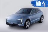 纯电动SUV车型SF5亮相 2019年正式进入中国市场