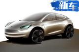 特斯拉Model Y小型SUV明年亮相 售价30万元起