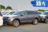 广汽传祺新GS8下月22日上市 现款降价3万清库