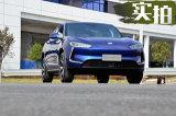 小康造的纯电SUV百公里加速三秒五!大忽悠还是有实锤?