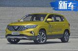 10万高品质德系SUV受追捧 捷达VS5单月销量破万