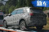 奔驰GLB明年正式亮相  造型方正/有望推7座车型
