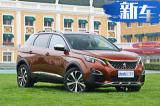 标致/雪铁龙/DS将全面电动化 先期推3款国产SUV
