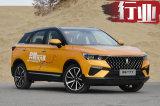 奔腾6月销量大涨167% 全新SUV产品矩阵持续热销
