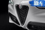阿尔法·罗密欧推新款SUV 搭2.0T引擎/5.7秒破百