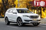 捷途2019将推出3款新车 大尺寸SUV下月销往海外