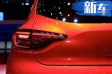 """雷诺""""小号""""梅甘娜10万起售 配奔驰1.3T发动机"""