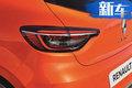 雷诺全新小型SUV曝光 搭1.0T引擎竞争本田缤智