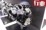 首款皮卡柴油国六发动机曝光  扭矩输出大幅提升