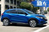 本田将推出新款缤智 取消手动版本车型/明年开卖