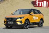 新奔腾加速发展! 百家4S店升级/将推2款全新SUV