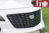 凯迪拉克迎开门红 销量大涨25.5% SUV增14%