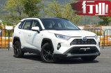 一汽丰田11月销量涨13% 亚洲龙热卖破万在即