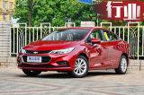 雪佛兰探界者等3款新车热销 1-7月销量增长21%