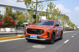 中型SUV新选择 全方位体验上汽MAXUS D60