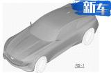 凯迪拉克将推CT5全新轿跑 双门设计/明年亮相