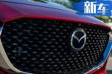 马自达将推全新轻混技术 马自达3等车型均搭载