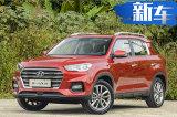 最畅销韩系SUV是它 月销量1万多-买车能省1.5万