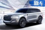 东风启辰4款新车15天后发布 电动、SUV全都有