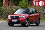 东风启辰7月销量增长 年内推3款电动车+新SUV