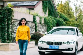 专访BMW 官方认证
