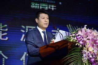 专访西安新青年总裁郑克斌