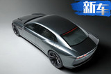 SUV只是开始 兰博基尼将推全新超跑-实用性大增