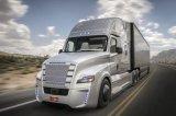 奔馳:自動駕駛卡車今年正式銷售 更安全更節油