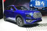 陆风荣曜SUV正式上市!售价7.99万起 pk博越PRO