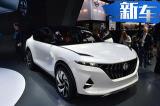 告别里程焦虑!2018北京车展10大新能源车一览