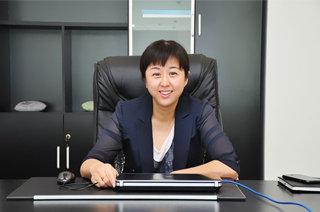 专访东昌天津负责人聂女士