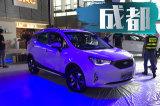 2018年成都国际车展探馆:江淮瑞风S3 欧洲版