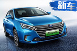比亚迪13款新车计划曝光 全新一代唐4月25日预售