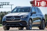 奔馳1-2月銷量超11萬輛 年內推全新GLE等10款SUV