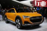 奥迪与现代达成专利共享 共同研发氢燃料汽车