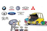 截至3·15前夕 11个汽车品牌召回近10万台