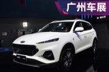 2019广州车展实拍:外观更加犀利的江淮瑞风S7 PRO