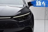 广州车展6款新能源车 腾势X领衔/最低6.18万起售
