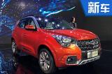 奇瑞明年推新7座SUV 外观更炫/PK江淮瑞风S7