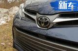 丰田新款塞纳多图实拍 内部8座布局/竞争别克GL8