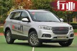 长城汽车2月销量下跌超24% 将投两款SUV救市