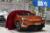 赛力斯5座电动SUV三季度上市 比蔚来ES8动力还强