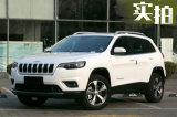 25万就能买强力四驱!全新Jeep自由光怎么样?