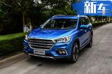 捷途X90大7座SUV上市 增搭1.6T动力10.99万起售