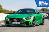奔驰和AMG将集中推15款新车 SUV仅27万元起